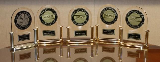 J.D._Power_awards