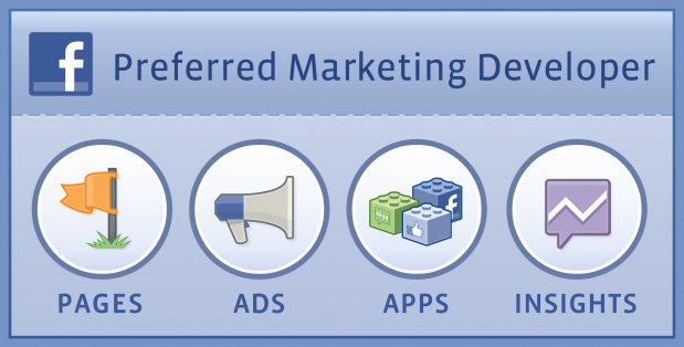 PMD Facebook reopens its Preferred Marketing Developer program with a referral based system and new requirements