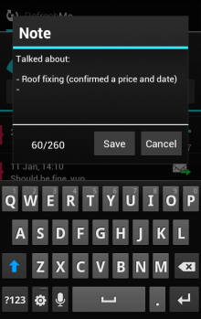 SC20130308 170415 220x349 TNW Pick of the Day: RefreshMe for Android lets you attach notes to calls to remember what was discussed