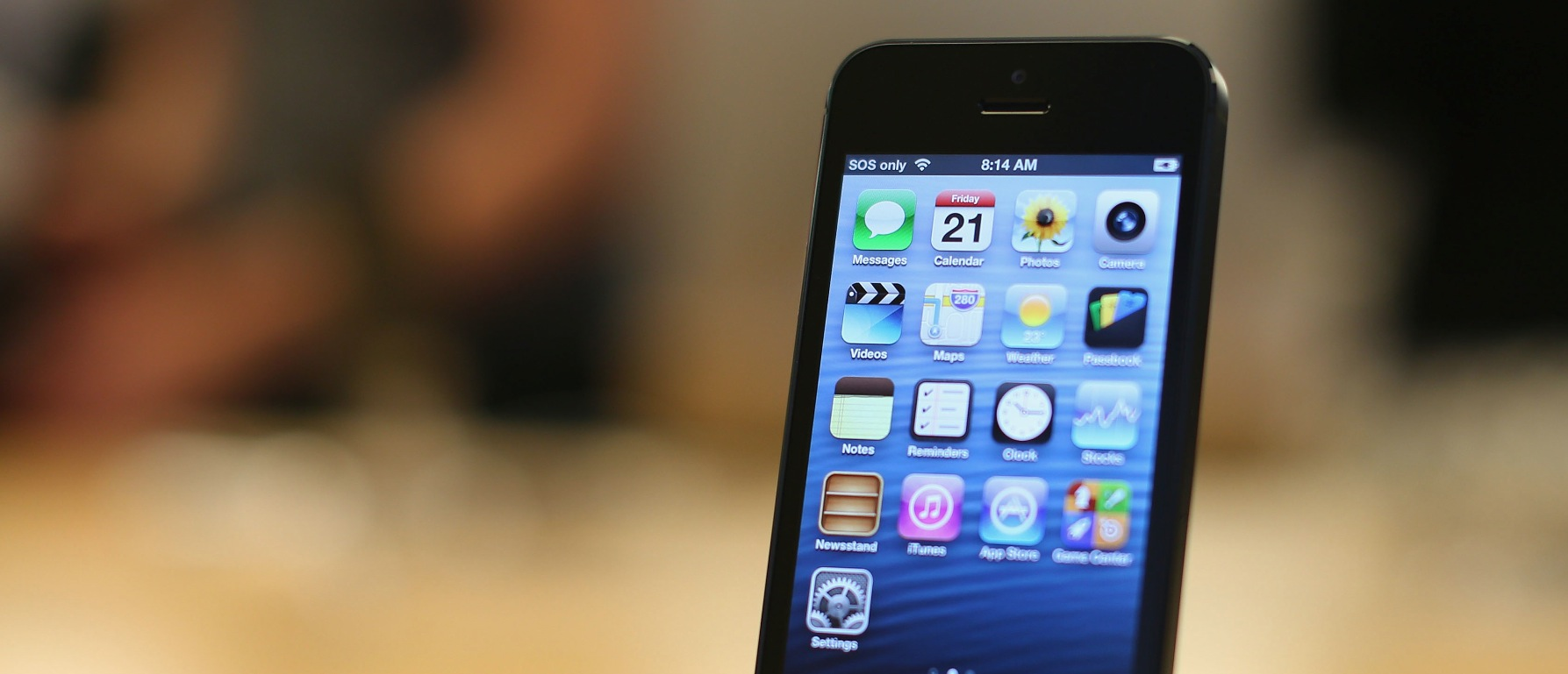 Apple rejecting apps that use udid don t support iphone 5