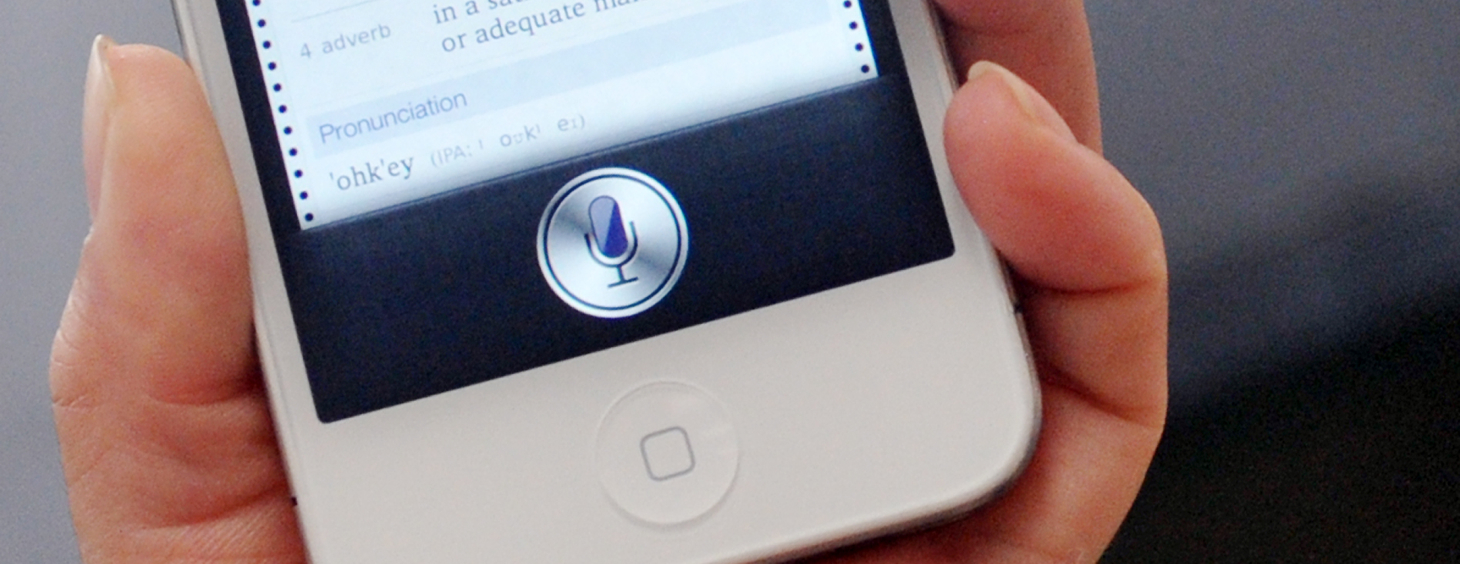Apple Has Reportedly Acquired Speech Recognition Firm Novauris