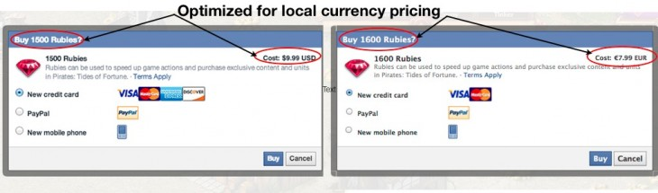 blog 2.1 730x215 Facebook slates local currency pricing for Credits in Q3 2013, will give game developers 90 days to switch