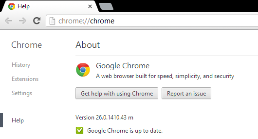 chrome 26 Chrome 26 arrives with spell checking improvements, multiple user desktop shortcuts on Windows, and more