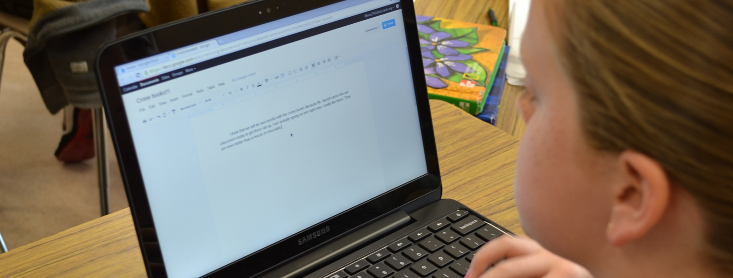 Google Play for Education Now Available on Chromebooks