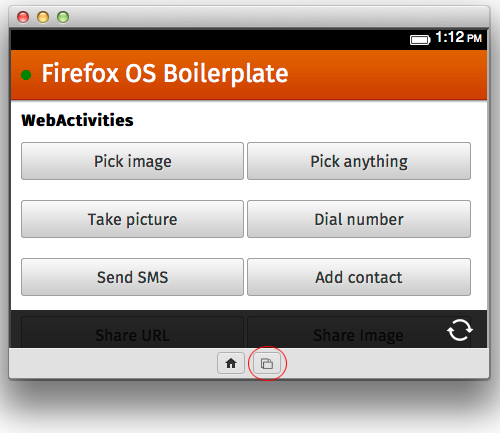 firefox os simulator rotation Mozilla launches Firefox OS Simulator 3.0 with push to device, rotation simulation, geolocation API, and more