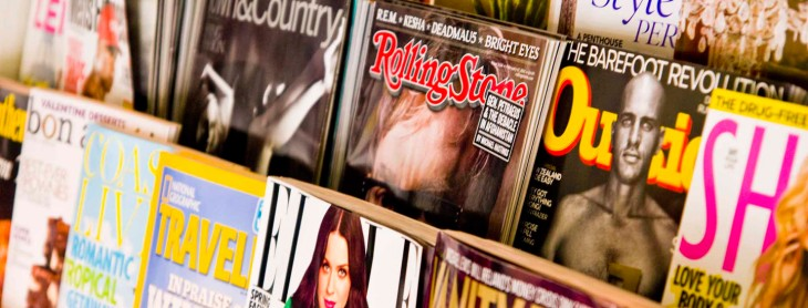 magazine rack 730x278 Flipboard hits 50M readers, adds the ability for its users to create their own magazines