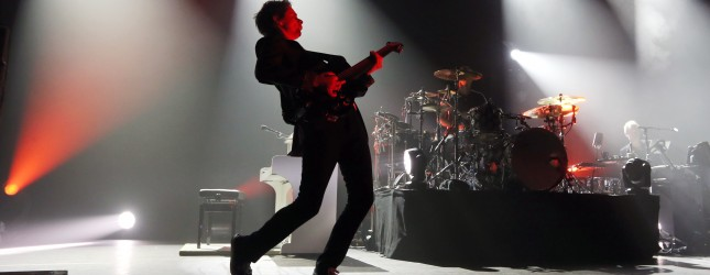 FRANCE-MUSIC-MUSE