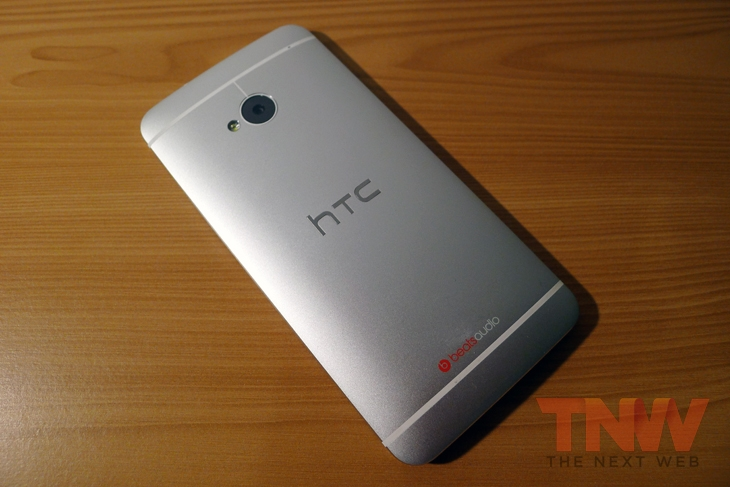 one3wtmk HTC One review: An absolutely superb Android smartphone with software flaws