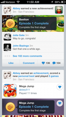 photo3 220x390 Mobile game network Heyzap releases its Ads SDK allowing its 4,200 developers to monetize their apps
