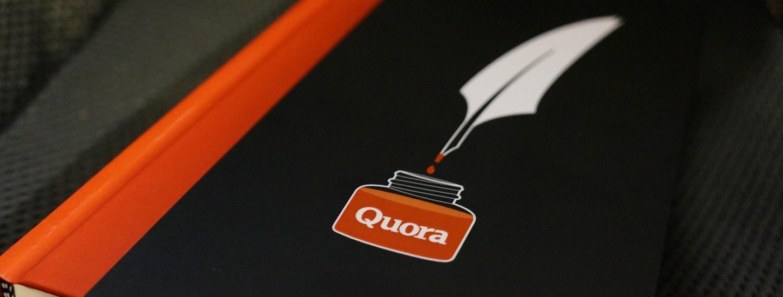 quora book