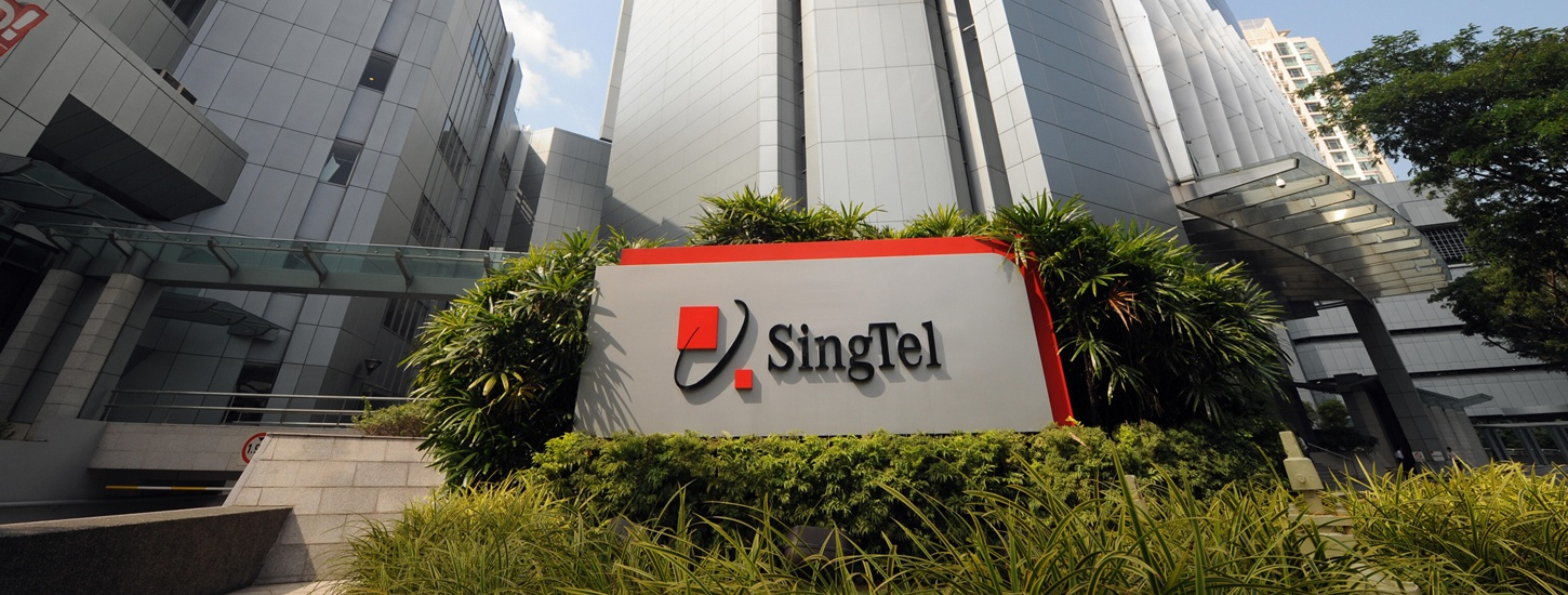 Singtel Could Sell Optus Satellite Business
