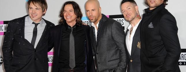 Musicians Robin Diaz, Brian Craddock, Jo