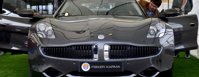 SWEDEN-US-AUTO-FISKER-KARMA