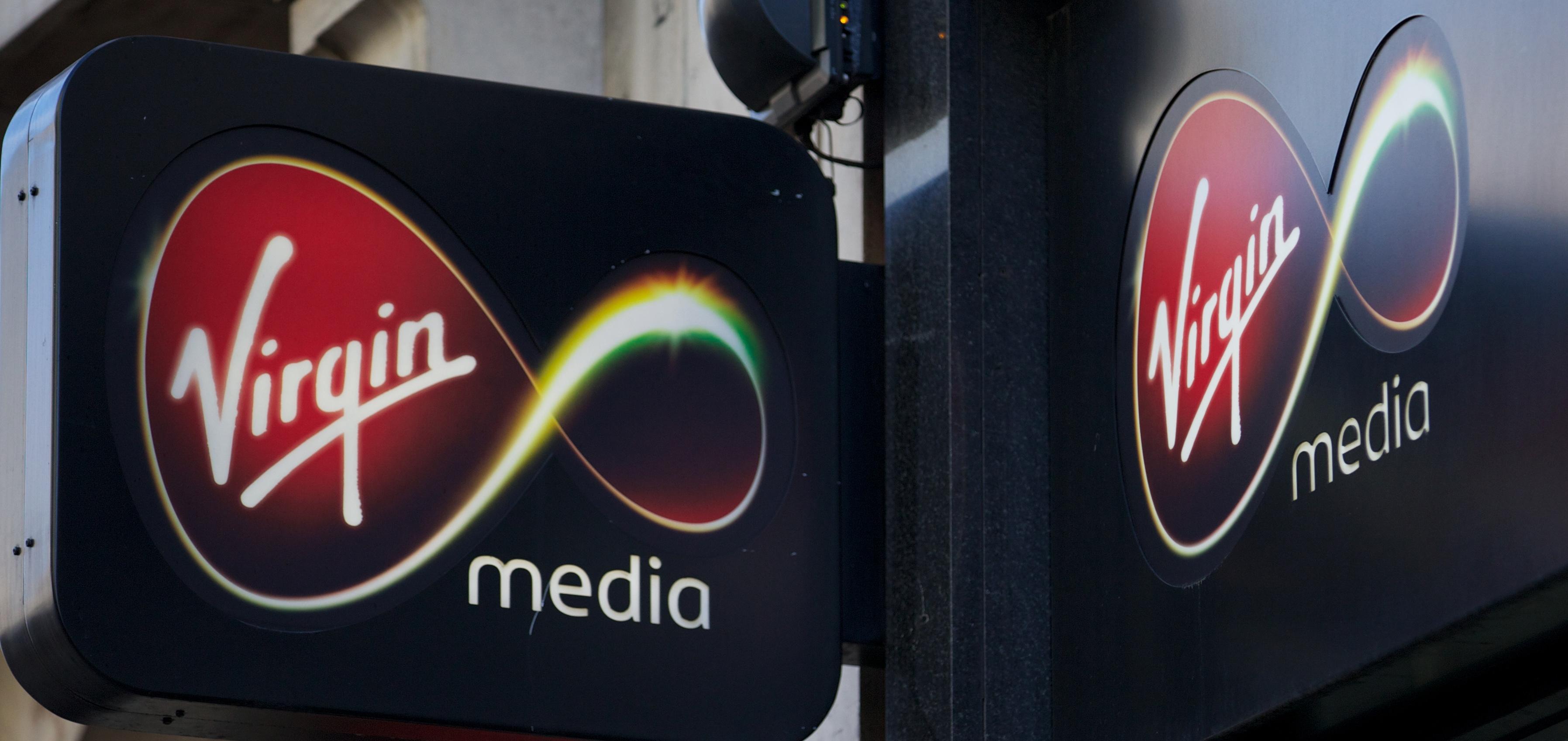 Virgin Media Launches Quad-Play Bundles