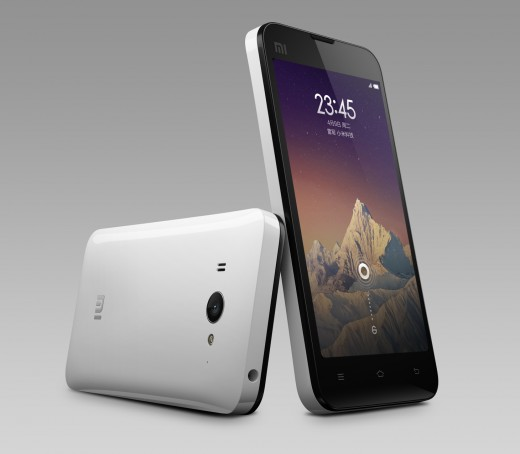2S 2 520x454 Red hot Chinese smartphone firm Xiaomi unveils the new flagship Mi 2S and low price Mi 2A