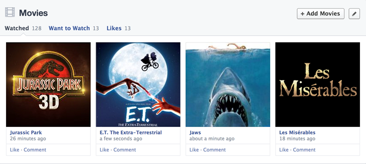 4 Facebook lets US status updates include what youre doing, turns certain Pages into stories on your Timeline
