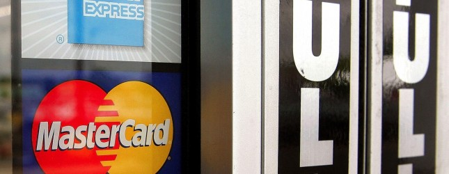 MasterCard Shares Jump In First Day Of Trading