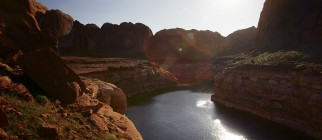Drought And Climate Change Threaten Colorado River Basin