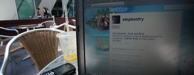Microblogging Site Twitter Soars In Popularity