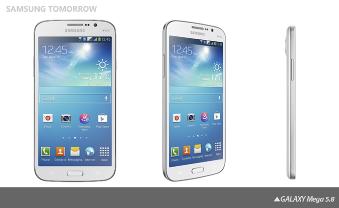How to root Samsung Galaxy Mega 5.8 and install CWM Touch Recovery
