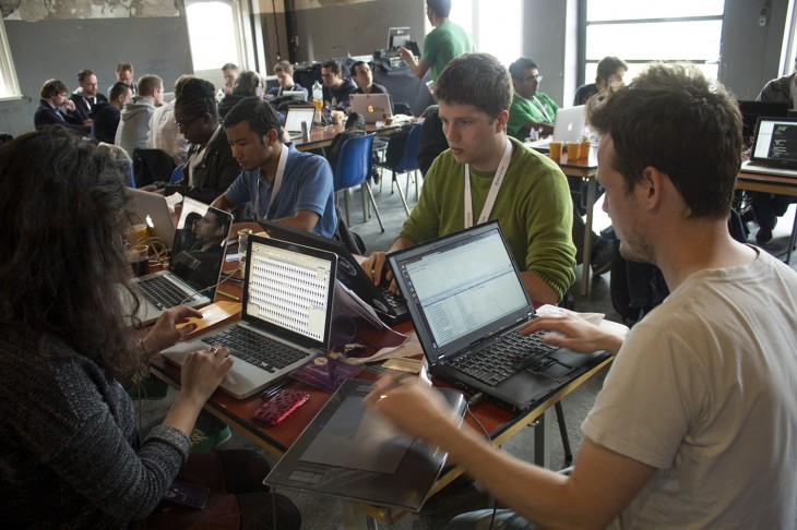 IMG 1801 730x486 TNW Hack Battle Day 1: Here are some of the best hacks so far