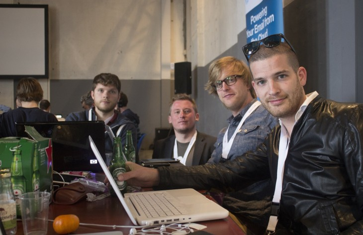 IMG 1811 730x473 TNW Hack Battle Day 1: Here are some of the best hacks so far
