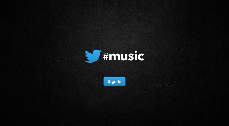 Screen Shot 2013 04 12 at 09.53.28 730x404 Twitter unveils its new #Music app for the Web and iOS, integrates with Rdio, Spotify and iTunes