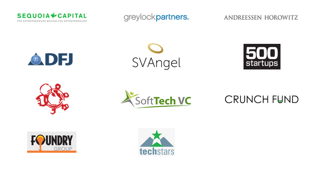 Snap 2013 04 30 at 11.47.00 CrunchBase partners with 11 top VC firms to launch venture program for providing more timely data