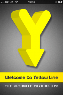 a10 220x330 Yellow Line for iOS gives London drivers local parking information and records where they left their car