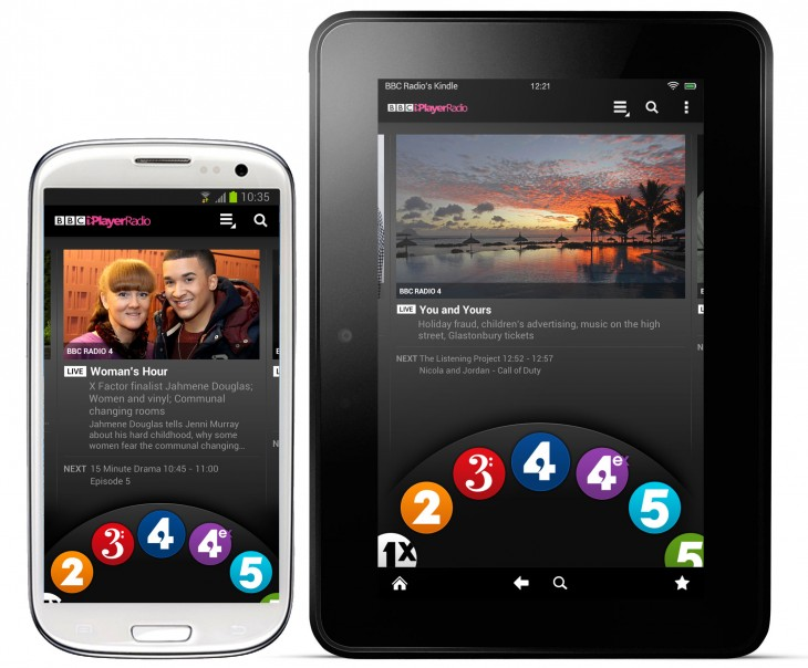 android screens2 730x604 The BBC's iPlayer Radio app lands on Android with live and catch up content for all of its stations