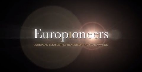 Video thumbnail for youtube video Announcing the final 5 contenders for the EU Commission's Europioneers: The European Tech Entrepreneur of the Year Awards