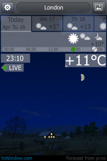b3 220x330 TNW Pick of the Day: YoWindows neat animated weather app lands on iOS