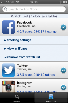 c8 220x330 TNW Pick of the Day: Apps Notifier is an easy way to create a watchlist for iOS app updates