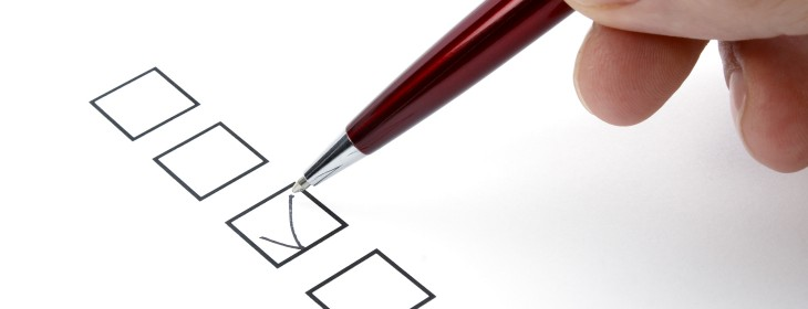 checklist 730x280 Why your next request for proposal wont work