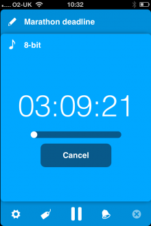 e10 220x330 TNW Pick of the Day: Timeless is a beautifully simple timer app for iPhone