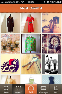 image 2 220x330 Osom is Instagram with a buy button, a mobile marketplace for beautiful things