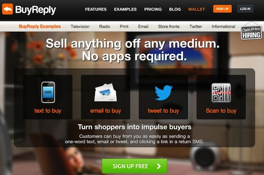 E commerce startup BuyReply bags $1m from Peter Thiel backed VC firm, others
