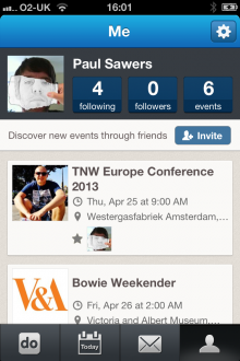 l 220x330 TNW Pick of the Day: Calendo for iOS taps and trumps Facebook for event recommendations