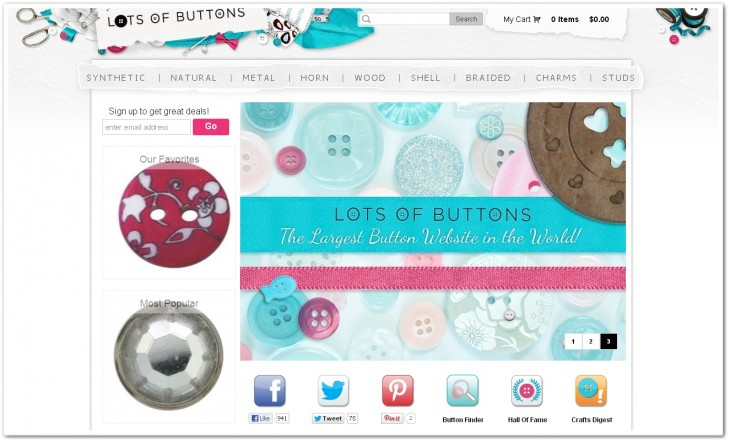 lotsofbuttons 730x442 Lots of Buttons, an online button shop (!) from Hong Kong, wins Tech In Asias startup contest