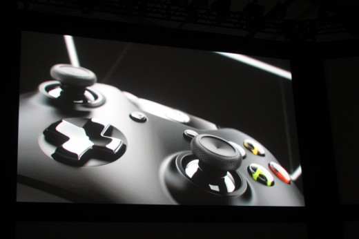 00151 520x346 Microsoft introduces new controller for Xbox One console with redesigned d pad
