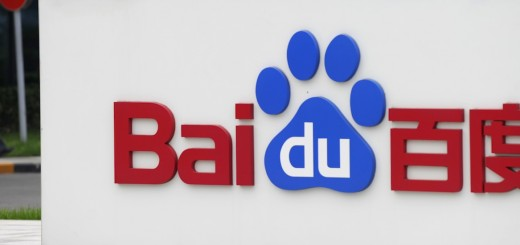 China's Baidu follows in Google's footsteps as it reveals it's working on partial self-drive cars