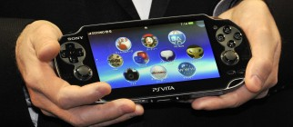 Japan's video game giant Sony Compuer En