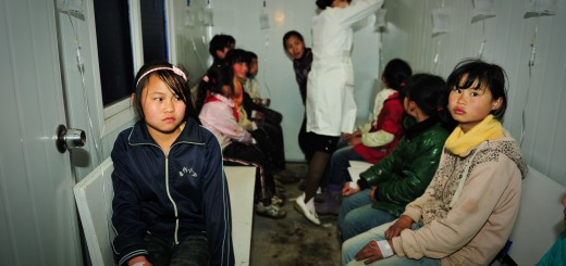 Students Come Down With Food Poisoning In Guizhou