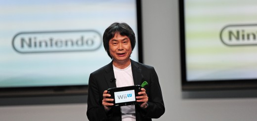 Nintendo Senior Managing Director Shiger