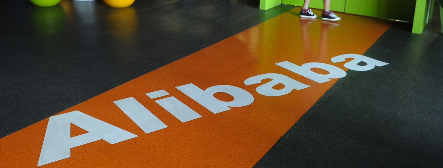 Alibaba's 11 Main US Shopping Site Is Officially Open