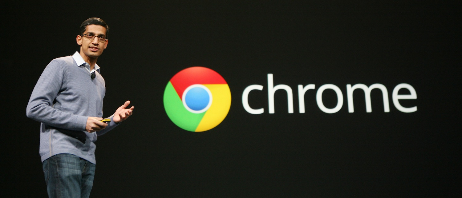 Google Chrome Will Soon Let You Open Files with Chrome Apps