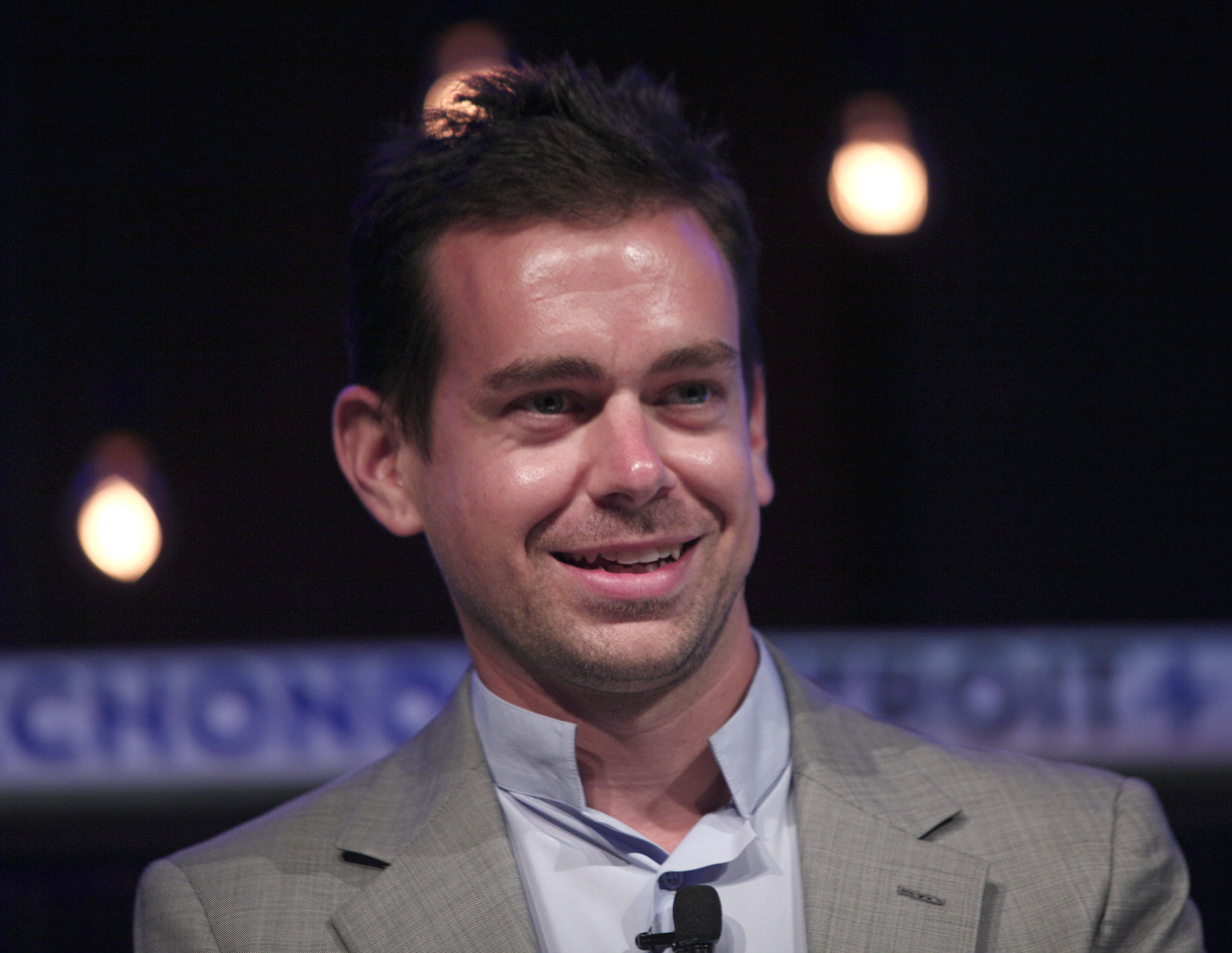 Jack Dorsey gives 10% equity back to Square