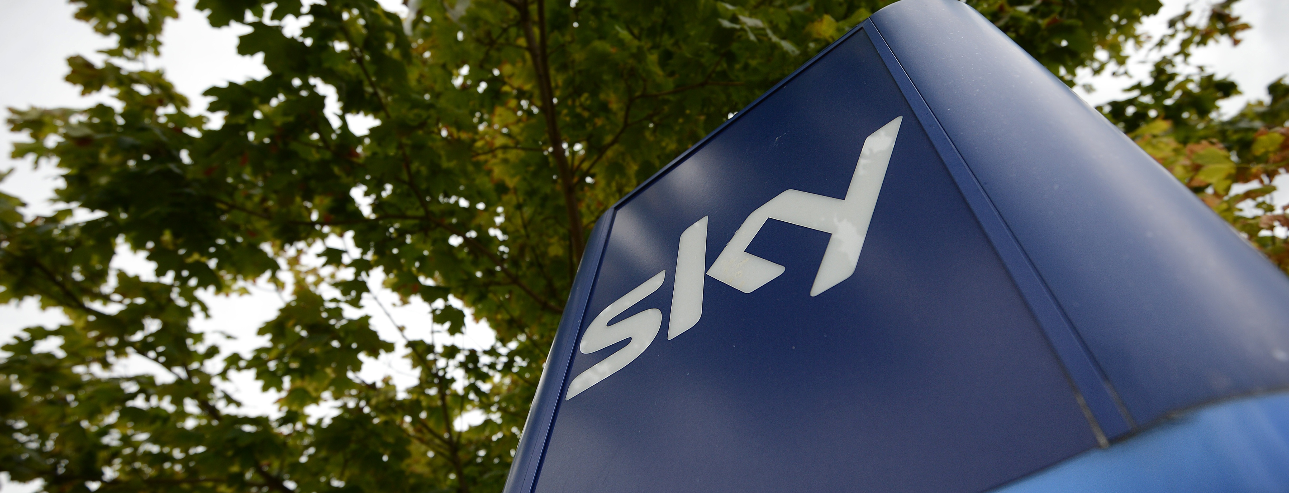 Sky is Launching a 'Buy and Keep' Movie Service