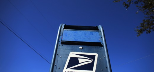 U.S. Postal Service Reports Yearly Loss Of 15.9 Billion Dollars