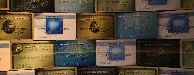 American Express To Cut 8.5 Percent Of Workforce